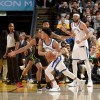 Stephen Curry Out Minimum Three Weeks With MCL Sprain