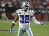Orlando Scandrick Signs Two-Year Deal With Redskins After Cowboys' Release