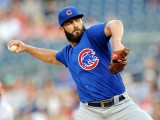 Jake Arrieta Signs Three-Year Deal With Philadelphia Phillies