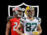 Oakland Raiders Sign Jordy Nelson, Doug Martin, Cut Michael Crabtree