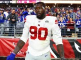 New York Giants Trade Jason Pierre-Paul to Tampa Bay Bucs for Picks
