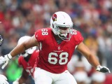 Cardinals Trade Jared Veldheer to Broncos for Sixth-Round Pick