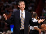 New York Knicks Fire Jeff Hornacek After Two Seasons