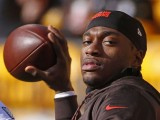 Baltimore Ravens Sign Robert Griffin III