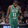 Kyrie Irving to Miss Playoffs After Knee Surgery