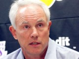 Mitch Kupchak Officially Named Hornets President and General Manager