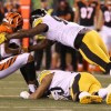 NFL Approves New Catch Rule, Bans Lowering Head to Initiate Contact