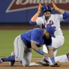Juan Lagares Out for Season After Toe Surgery