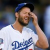 Los Angeles Dodgers Place Clayton Kershaw on DL