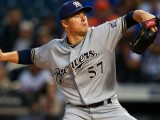 Milwaukee Brewers End New York Mets 9-Game Winning Streak