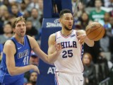 76ers, Mavericks to Play in 2018 China Games