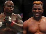 Francis Ngannou, Derrick Lewis to Fight at UFC 226