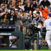 Ageless Wonder Bartolo Colon Takes Perfect Game Into 8th Inning