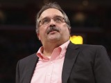 Detroit Pistons Part Ways With Stan Van Gundy After Four Seasons