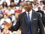 Raptors' Dwane Casey Named Coach of the Year by Fellow Coaches