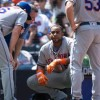Yeonis Cespedes Out Three Days With Injured Left Thumb