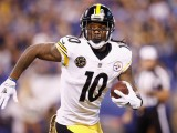 Pittsburgh Steelers Trade Martavis Bryant to Oakland Raiders