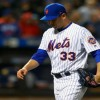Matt Harvey Demoted to Mets Bullpen