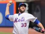 Mets Designate Matt Harvey for Assignment