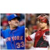 Matt Harvey Traded to Cincinnati Reds for Devin Mesoraco