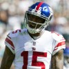 New York Giants Release Brandon Marshall