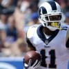 Los Angeles Rams Trade Tavon Austin to Dallas Cowboys