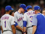 Steven Matz has Strained Finger, Not Headed to DL