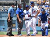 Clayton Kershaw Back on DL After One Start