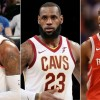 2018 NBA Offseason Transaction Tracker