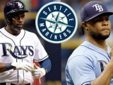 Mariners Add Denard Span, Alex Colome From Rays